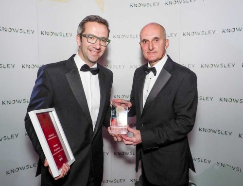 Commercial Development of the Year