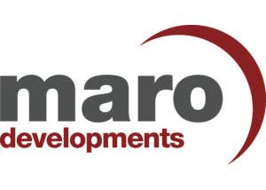 maro developments logo