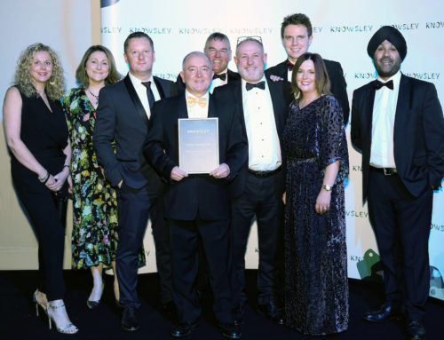 Highly Commended Housing Development of the Year