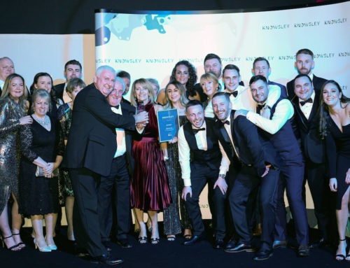 Highly Commended Medium Business of the Year